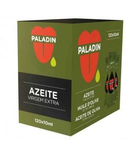 Azeite Paladin c/120 saquetas de 10ml