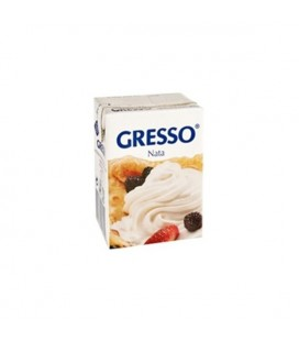 Natas Gresso UHT 200ml cx/30 un