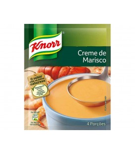 Creme Knorr Marisco 72grs