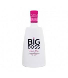 Gin Big Boss Floral (Premium) 0.70