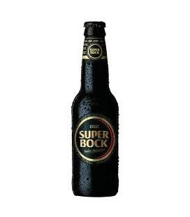Super Bock Tara Recuperavel Stout Preta 0.33 cx/24