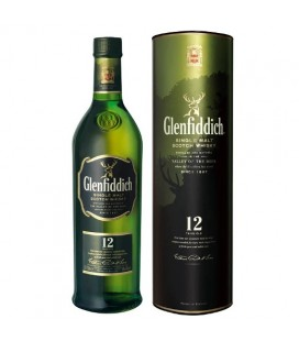 Whisky Glenfiddich 12 Anos Malt