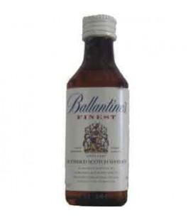 Miniatura Whisky Ballantines