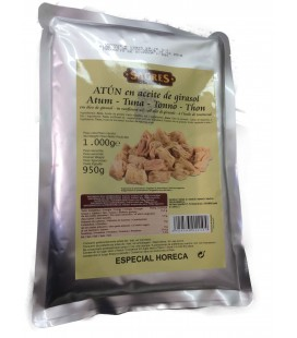 Atum Posta Saco Termico 1 KG gr cx/16