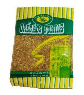 "Oregaos Folha ""Flor Seara"" 30gr cx/12"