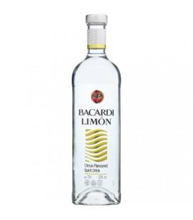 Bacardi Lemon