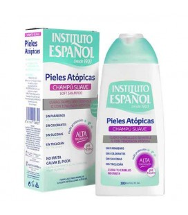 Champo Suave Peles Atopicas Inst. Esp. 300ml cx/6