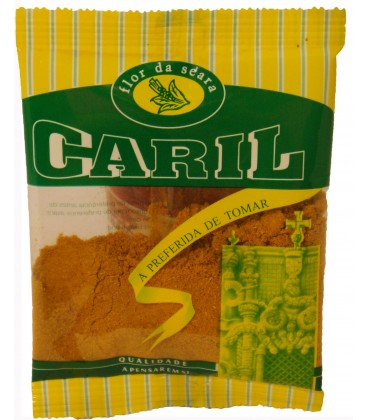 Caril Indiano Flor da Seara 100gr cx/12