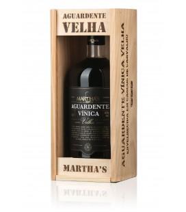 Ag. Velha Marthas Vinica cx/ Madeira 0.70