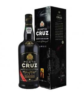 V. Porto Cruz Tawny 0.75 cx/6