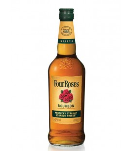 Whisky Four Roses 0.70 cx/6