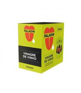 Vinagre Paladin c/ 220 saquetas de 5ml