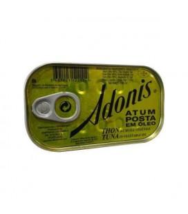Atum Posta Adonis 120Gr CX/100