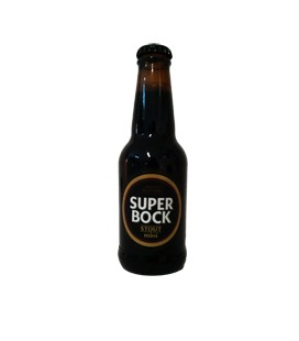 Mini Super Bock Stout Preta 0.20 T. R. cx/30