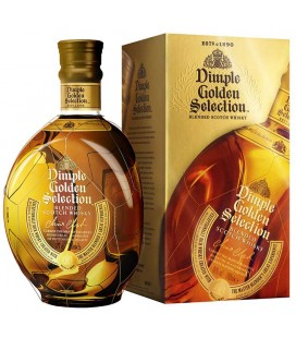 Whisky Dimple Golden Seleccion 0.70