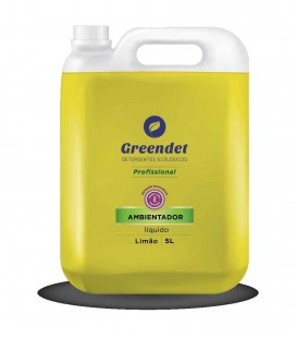 Detergente Lava-Tudo Limao ECO 5 Lt