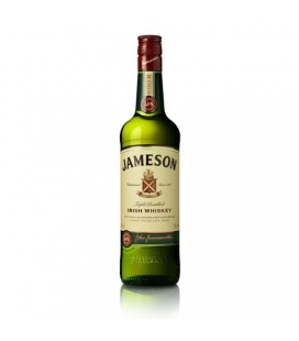Whisky Jameson Novo cx/6