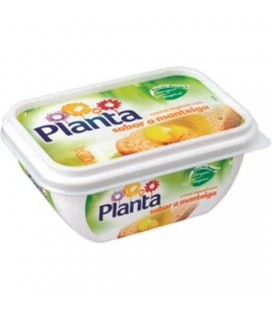 Margarina Planta Sabor Manteiga 450 Gr cx/8