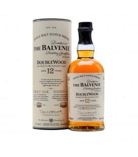 Whisky Balvenie 12 Anos Dublewood 0.70