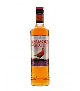 Whisky Famous Grouse Novo cx/6