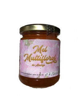 Mel do ALENTEJO MULTIFLORAl 270 gr cx/12
