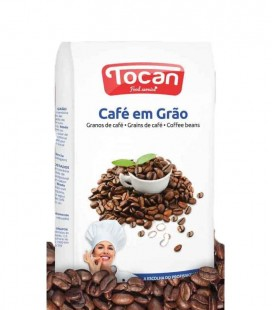 Cafe Grao Tocan Profissional 1 Kg cx/5
