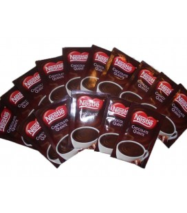 Chocolate Quente Nestle 20gr cx/25un