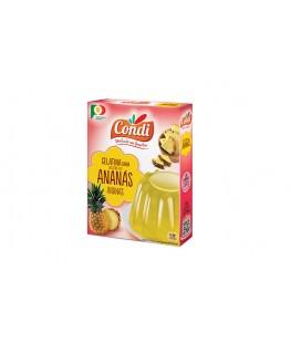 Gelatina Ananas Condi 170 gr cx/12