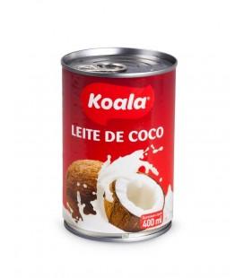 Leite de Coco KOALA 400 ml cx/12