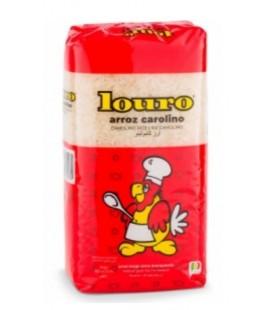 Arroz LOURO Carolino 1 Kg cx/12