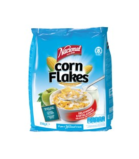 Cereais Nacional Corn Flakes 1 KG cx/8