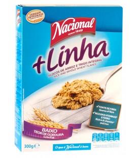 Cereais Nacional + Linha 1 KG cx/5