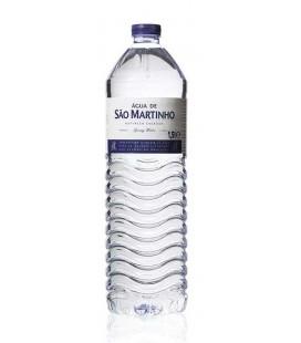 Agua S. Martinho 1.5 Lt cx/6