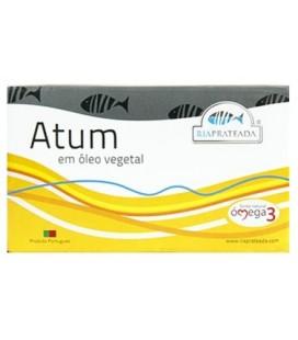 Atum Oleo Real do Mar Cartonete 110gr cx/ 100