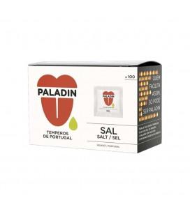Saquetas Sal PALADIN 1 gr un/100