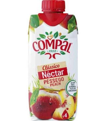 Compal Tetra Pessego 18x0.33 Lt