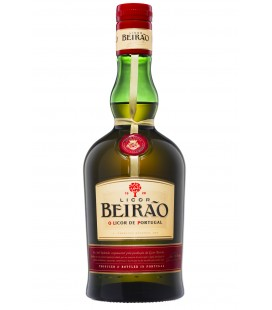 Licor Beirao 0.70 cx/6