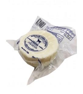 Queijo Cabra Curado Lactifreire (+-180gr) 1 Unid