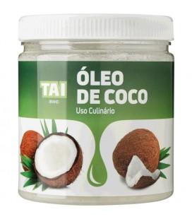Oleo de coco TAI 500ml cx/12