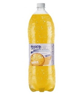 Refrigerante Guss Ananas 2lt s/gas cx 6