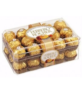 Ferrero Rocher T30 cx3