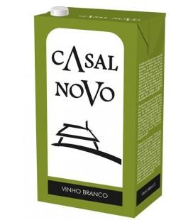Casal Novo Tetra Branco 1L 10.5% (Pacote) cx/12