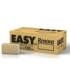 Toalha de mão Renova EASY zig-zag- 180x15