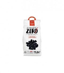 Carvao Zero (Biológico) 15dm3 (2.5kg/5)