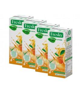 Sumo Fresky Laranja 200 ml cx/ 36