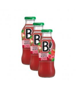 B! Frutos Vermelhos T.P. 0,33 cx/12