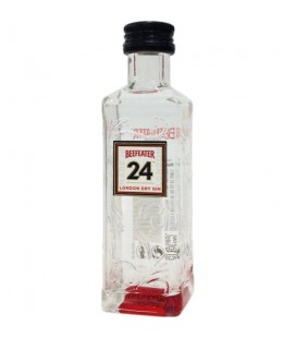 Gin Beefeater 24 0.70cl