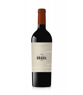 V. T. Quinta do Gradil 1492 Tannat/ Tour 0.75 cx/6