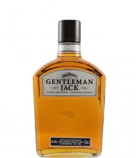 Whisky Gentelman Jack Daniels Bourb 0.70 cx/6