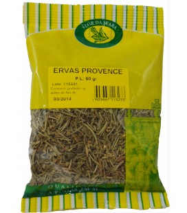 Ervas Provence/Aromaricas Flor Seara 50gr cx/20